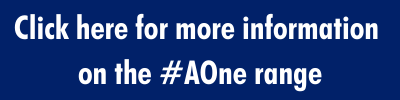 click for more on #AOne